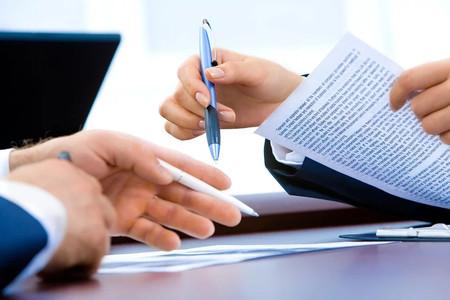 Edicto: Contrato de concesión de servicios de residencia de personas mayores
