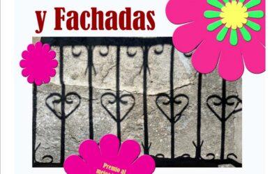 II Concurso decoración de balcones ventanas y fachadas